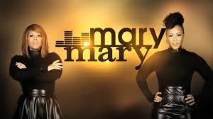 Mary Mary: Season 4