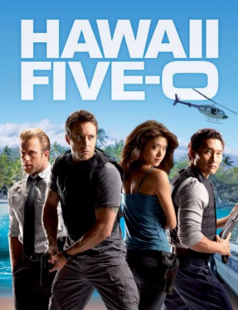 Hawaii Five-0: Season 4