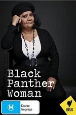 Black Panther Woman