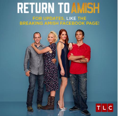 Return To Amish: Season 2