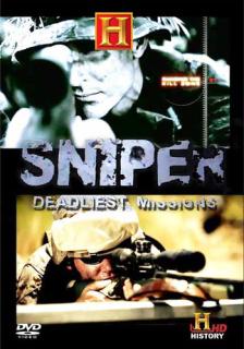 Sniper: Deadliest Missions