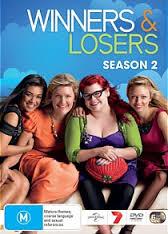 Winners & Losers: Season 2