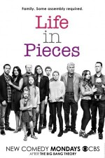 Life In Pieces: Season 1