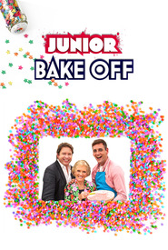 Junior Bake Off: Season 3