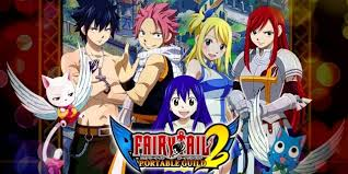 Fairy Tail: Season 2