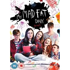 My Mad Fat Diary: Season 2