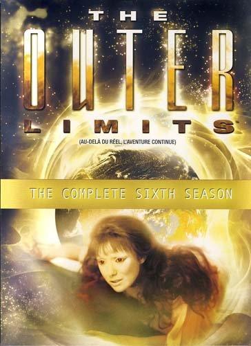 The Outer Limits: Season 6