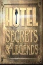 Hotel Secrets & Legends: Season 1