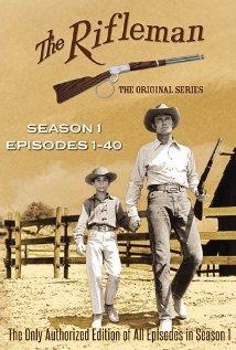 The Rifleman: Season 1