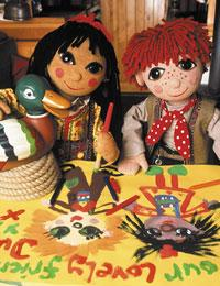 Rosie & Jim: Season 4