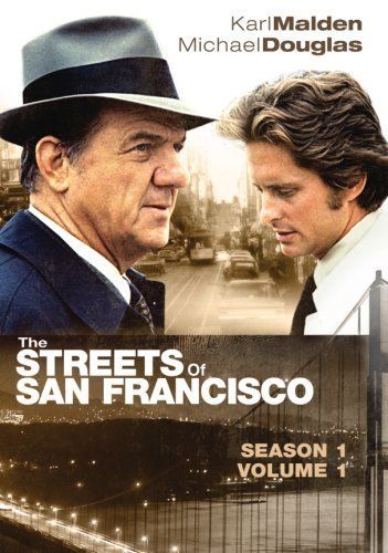 The Streets Of San Francisco: Season 1