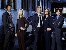 Blue Murder: Season 2