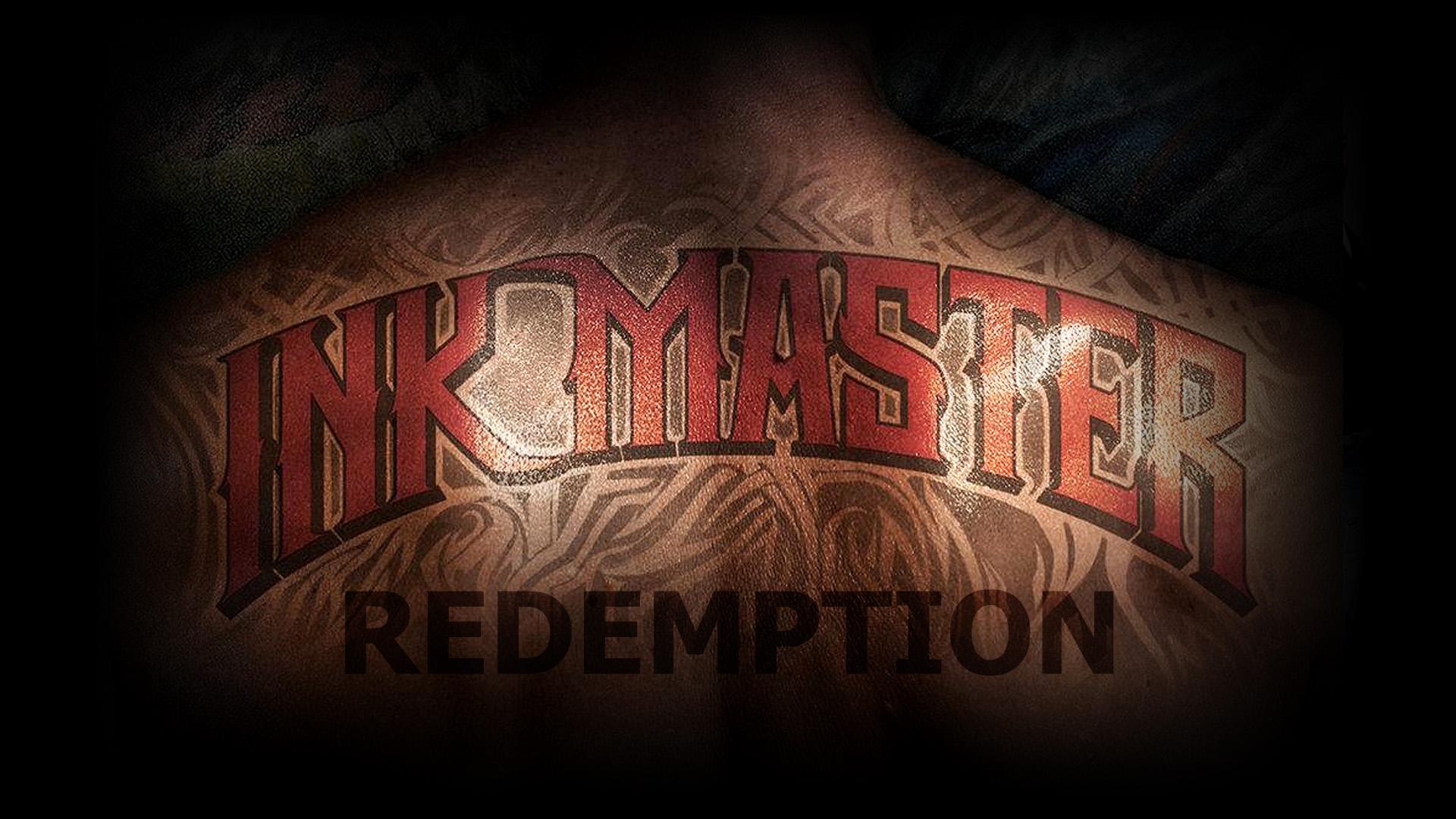 Ink Master: Redemption: Season 4