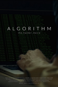 Algorithm The Hacker Movie