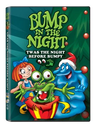 'twas The Night Before Bumpy