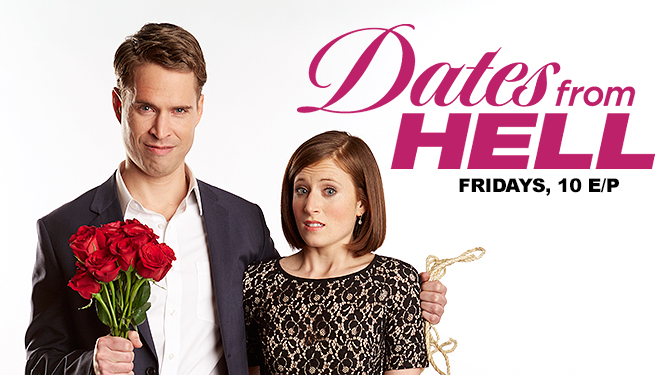 Dates From Hell: Season 3