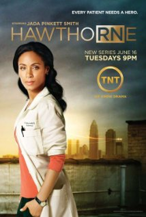 Hawthorne: Season 3