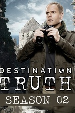 Destination Truth: Season 2