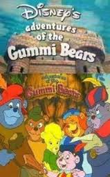 Adventures Of The Gummi Bears: Season 4