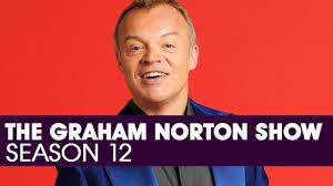 The Graham Norton Show: Season 12