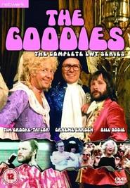 The Goodies: Season 7