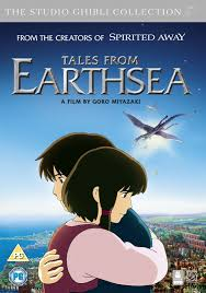 Tales From Earthsea (dub)