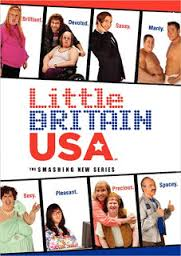 Little Britain Usa: Season 1