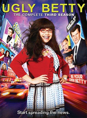 Ugly Betty: Season 4