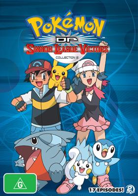 Pokémon: Season 13