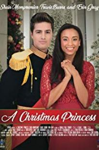 A Christmas Princes
