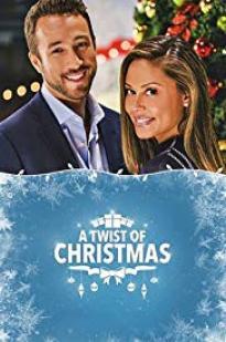 A Twist Of Christmas