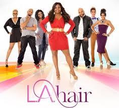 L.a. Hair: Season 2
