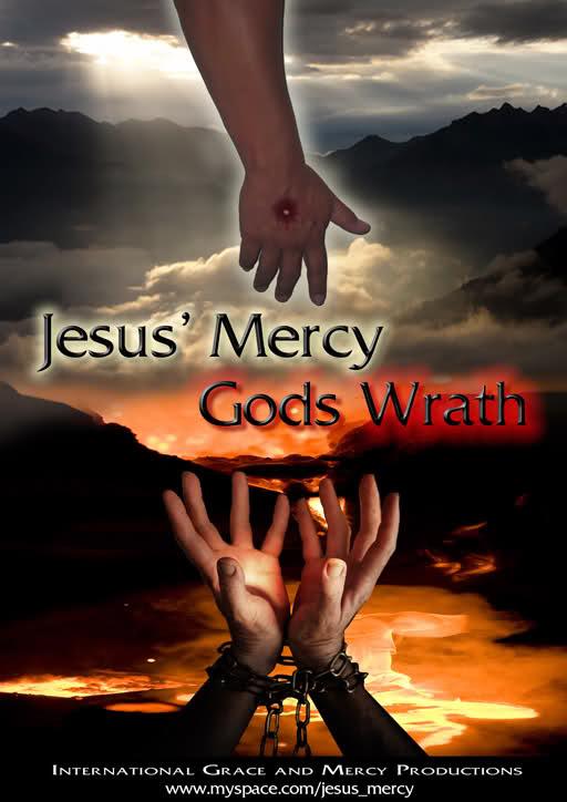 Gods Wrath
