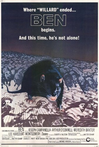 Ben (1972)