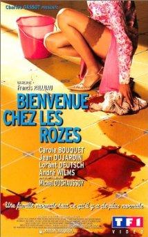 Bienvenue Chez Les Rozes