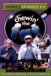 Chewin' The Fat: Season 3