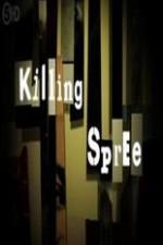 Killing Spree: Season 1