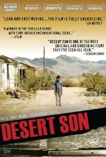 Desert Son