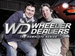 Wheeler Dealers: Season 10