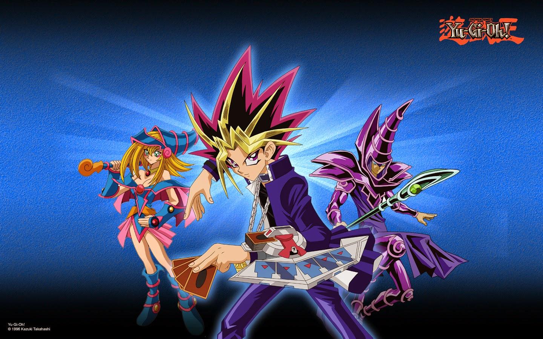 Yu-gi-oh! Duel Monsters: Season 1