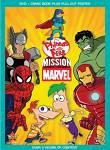 Mission Marvel