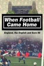 Alan Shearer's Euro 96: When Football Came Home