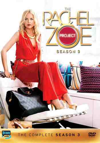 The Rachel Zoe Project: Season 3