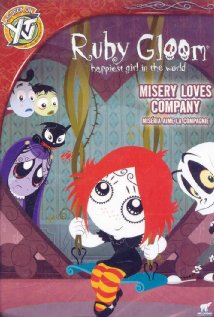 Ruby Gloom: Season 2