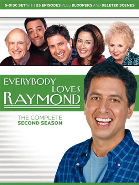 Everybody Loves Raymond: Season 2
