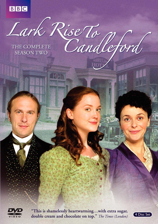 Lark Rise To Candleford: Season 2