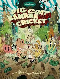 Pig Goat Banana Cricket: Season 1