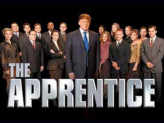 The Apprentice: Season 3