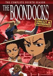 The Boondocks: Season 4