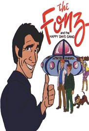 The Fonz And The Happy Days Gang: Season 2